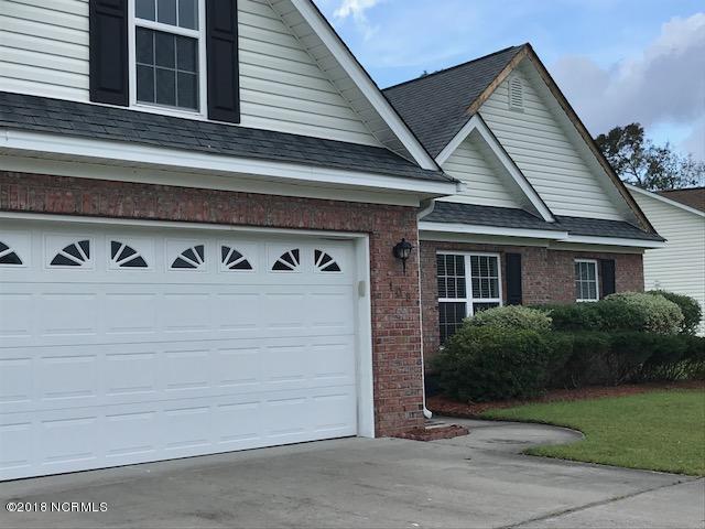 108 Frost Court, New Bern, NC 28560 (MLS #100135092) :: Berkshire Hathaway HomeServices Prime Properties
