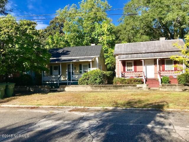 1006 S 4th Street, Wilmington, NC 28401 (MLS #100135212) :: RE/MAX Essential