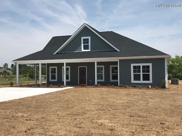 1269 Bay Tree Drive, Harrells, NC 28444 (MLS #100135473) :: Century 21 Sweyer & Associates