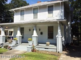 1113 Nash Street E, Wilson, NC 27893 (MLS #100135574) :: RE/MAX Essential