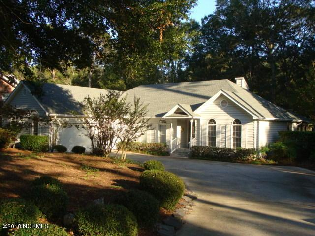 228 Sea Trail Drive E, Sunset Beach, NC 28468 (MLS #100135624) :: SC Beach Real Estate