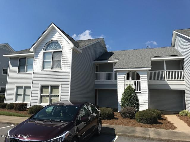 127 W Victoria Court E, Greenville, NC 27834 (MLS #100135626) :: Coldwell Banker Sea Coast Advantage
