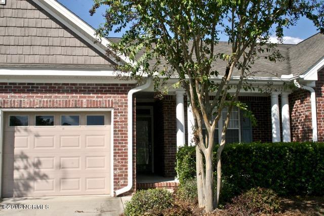 1328 Arbor Ridge Way Way, Leland, NC 28451 (MLS #100135641) :: RE/MAX Essential
