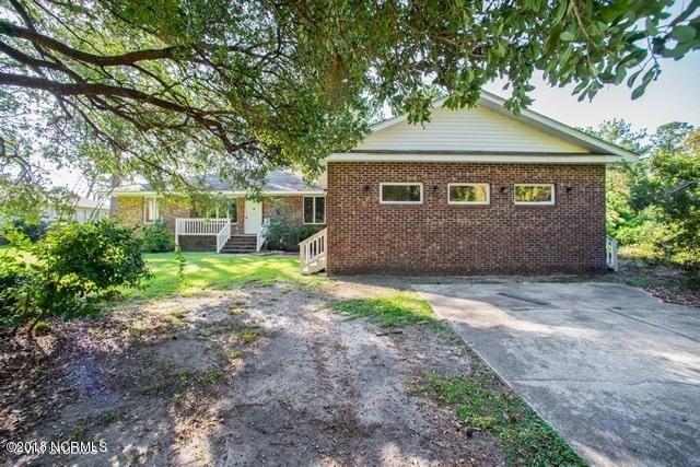 1212 Lupton Drive, Oriental, NC 28571 (MLS #100135684) :: Donna & Team New Bern