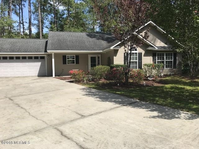 1 Plainview Court, Carolina Shores, NC 28467 (MLS #100135687) :: Berkshire Hathaway HomeServices Prime Properties