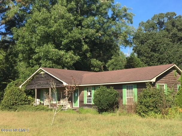 770 Corn Mill Road, Beulaville, NC 28518 (MLS #100136272) :: Courtney Carter Homes