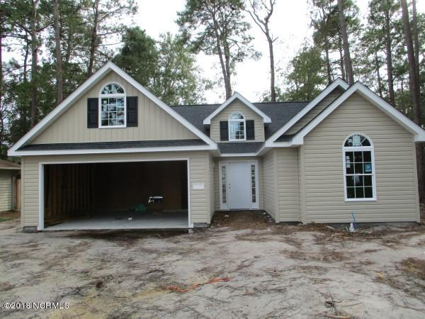 11 Court 11 Nw Drive, Carolina Shores, NC 28467 (MLS #100136275) :: Berkshire Hathaway HomeServices Prime Properties