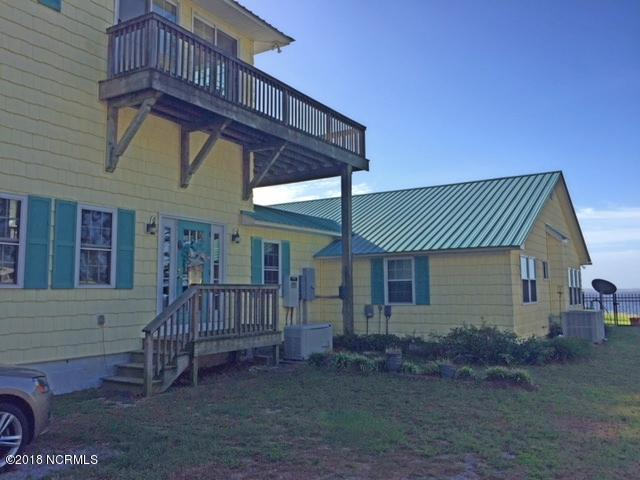 2161 Old Pamlico Beach Road W, Belhaven, NC 27810 (MLS #100136383) :: Donna & Team New Bern