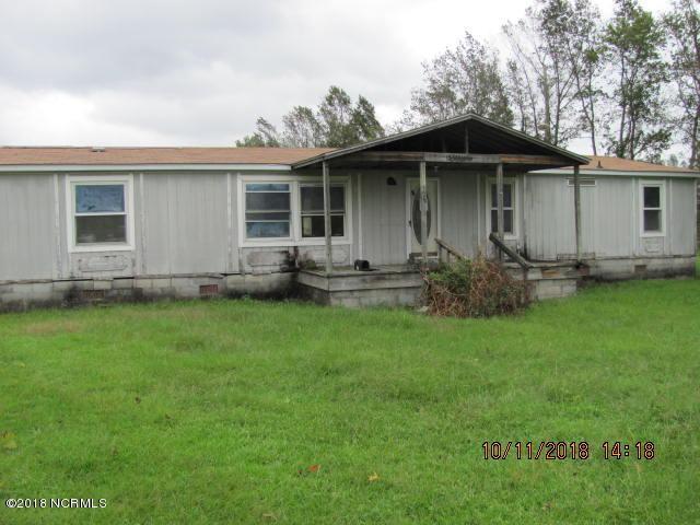 578 Green Road, Trenton, NC 28585 (MLS #100136407) :: Harrison Dorn Realty