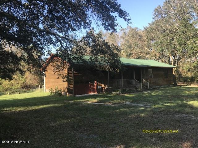 162 Old Folkstone Road, Holly Ridge, NC 28445 (MLS #100136465) :: Donna & Team New Bern