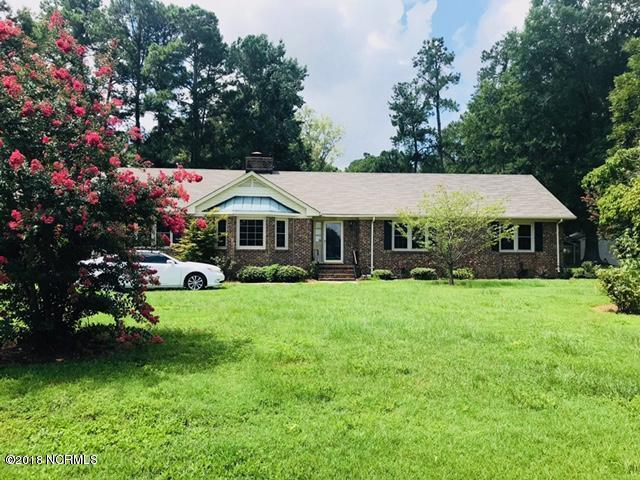 3105 Tilghman Road N, Wilson, NC 27896 (MLS #100136580) :: Donna & Team New Bern