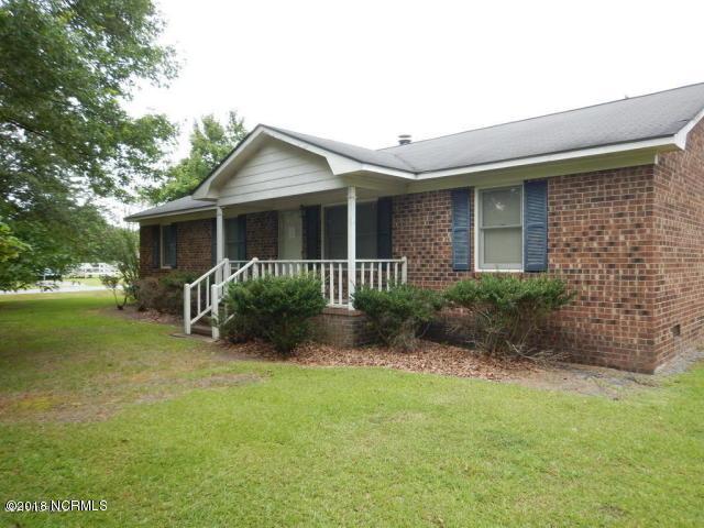 1549 Westmont Drive, Greenville, NC 27834 (MLS #100136651) :: Berkshire Hathaway HomeServices Prime Properties