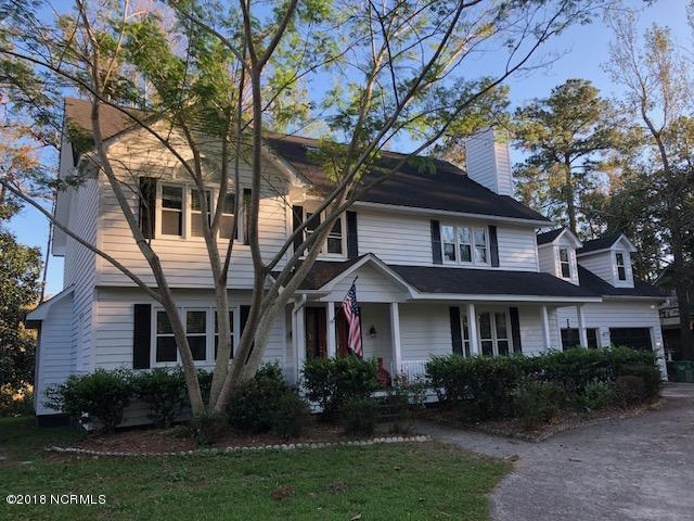 4254 Appleton Way, Wilmington, NC 28412 (MLS #100136761) :: Coldwell Banker Sea Coast Advantage