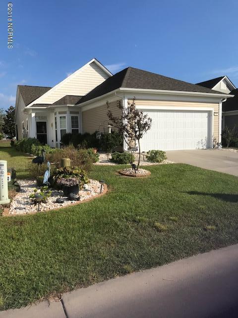 5082 Ballast Road, Southport, NC 28461 (MLS #100136914) :: Century 21 Sweyer & Associates