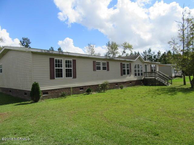 162 Porters Ridge Road, Jacksonville, NC 28540 (MLS #100137005) :: Vance Young and Associates