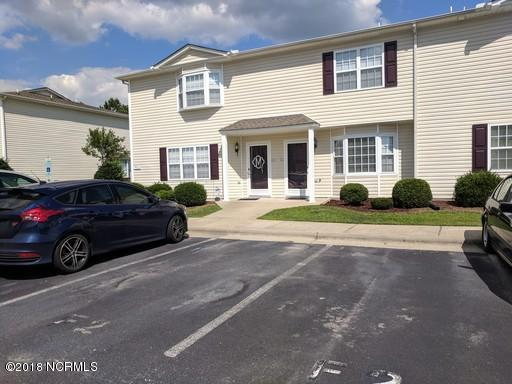 3821 E Vancroft Circle F2, Winterville, NC 28590 (MLS #100137203) :: RE/MAX Essential