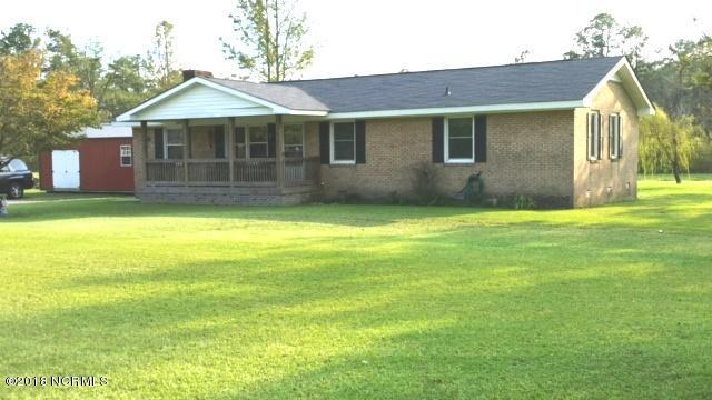 5245 Blueberry Road, Currie, NC 28435 (MLS #100137263) :: RE/MAX Essential