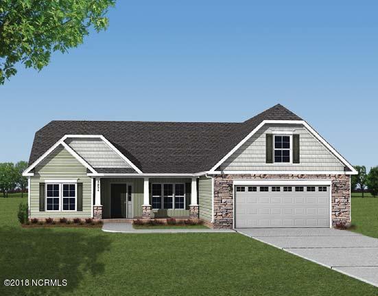 108 Neeley Lane, New Bern, NC 28560 (MLS #100137289) :: RE/MAX Essential