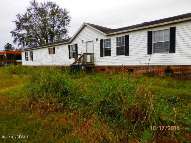 2804 Mount Olive Road, Whiteville, NC 28472 (MLS #100137373) :: RE/MAX Essential