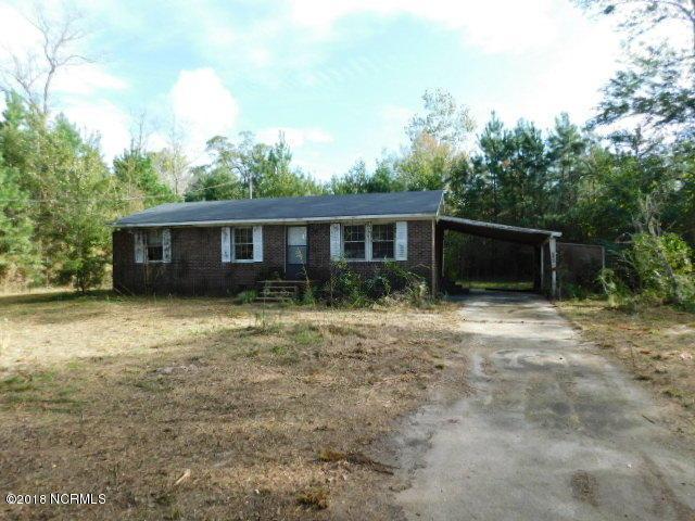 223 Pug Moore Road, Bethel, NC 27812 (MLS #100137436) :: RE/MAX Essential