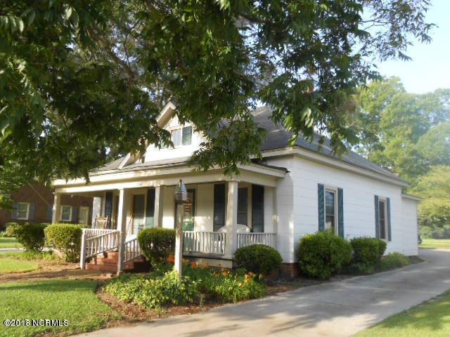7524 Main Street, Bethel, NC 27812 (MLS #100137486) :: The Pistol Tingen Team- Berkshire Hathaway HomeServices Prime Properties