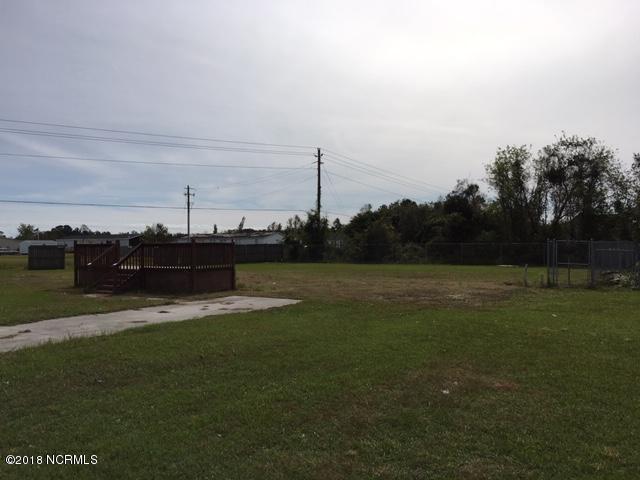 101 Magnolia Gardens Drive, Jacksonville, NC 28540 (MLS #100137603) :: The Keith Beatty Team