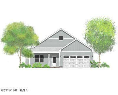 106 Precott Circle, Sneads Ferry, NC 28460 (MLS #100137842) :: Terri Alphin Smith & Co.