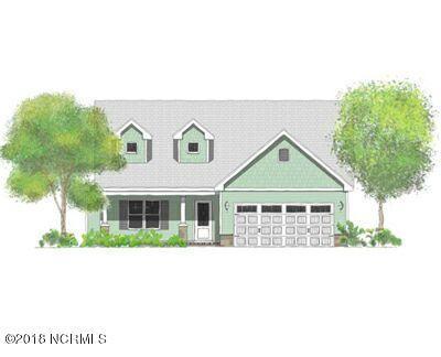 311 Long Pond Drive, Sneads Ferry, NC 28460 (MLS #100137867) :: Terri Alphin Smith & Co.