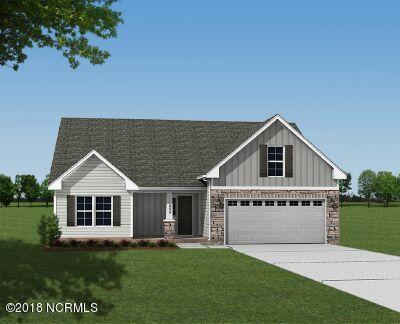 6005 Mack Vernan Drive, Greenville, NC 27858 (MLS #100138147) :: The Pistol Tingen Team- Berkshire Hathaway HomeServices Prime Properties