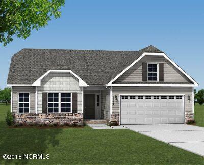 5808 Sagebrush Drive, Greenville, NC 27858 (MLS #100138482) :: The Pistol Tingen Team- Berkshire Hathaway HomeServices Prime Properties