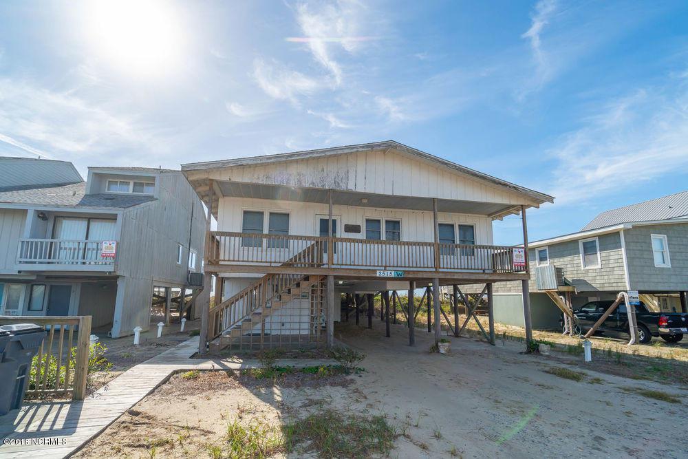 2515 Beach Drive - Photo 1