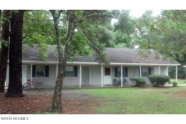 408 Maides Avenue, Wilmington, NC 28405 (MLS #100138817) :: Vance Young and Associates