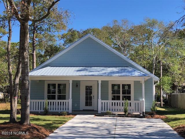108 NE 6th Street, Oak Island, NC 28465 (MLS #100138840) :: RE/MAX Essential