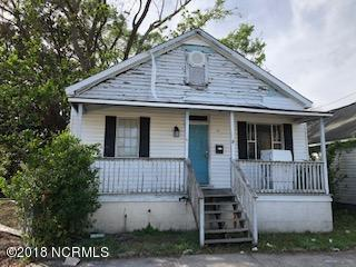 102 S 11th Street, Wilmington, NC 28401 (MLS #100138846) :: The Oceanaire Realty