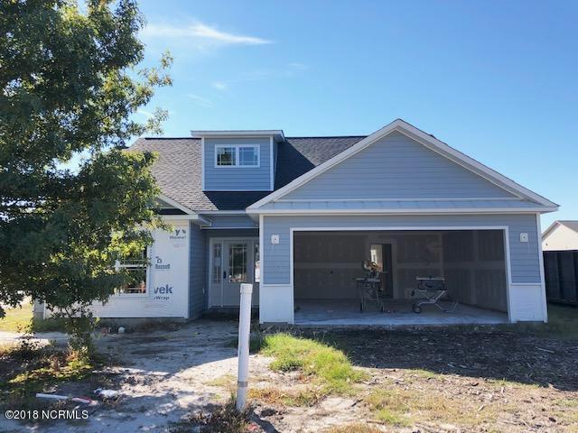 2331 Great Laurel Court, Greenville, NC 27834 (MLS #100139001) :: The Pistol Tingen Team- Berkshire Hathaway HomeServices Prime Properties