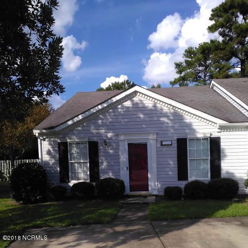 136 Nathan Tisdale Lane, New Bern, NC 28562 (MLS #100139029) :: Harrison Dorn Realty