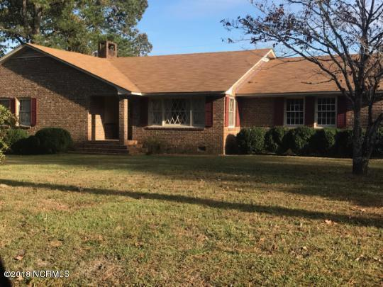 209 Magnolia Drive, Washington, NC 27889 (MLS #100139441) :: Berkshire Hathaway HomeServices Prime Properties