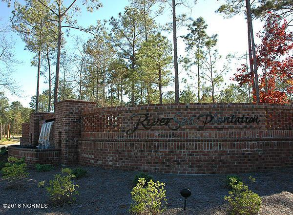 960 Ashburton Road SE, Bolivia, NC 28422 (MLS #100139796) :: Coldwell Banker Sea Coast Advantage