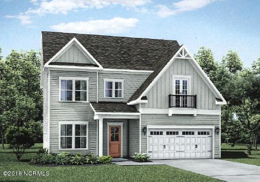 139 Rice Marsh Way, Wilmington, NC 28412 (MLS #100139814) :: Vance Young and Associates