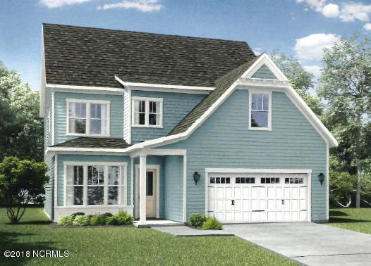 135 Rice Marsh Way, Wilmington, NC 28412 (MLS #100139815) :: Vance Young and Associates
