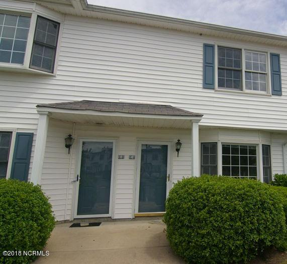 3815 Sterling Pointe Drive W-3, Winterville, NC 28590 (MLS #100139916) :: Berkshire Hathaway HomeServices Prime Properties