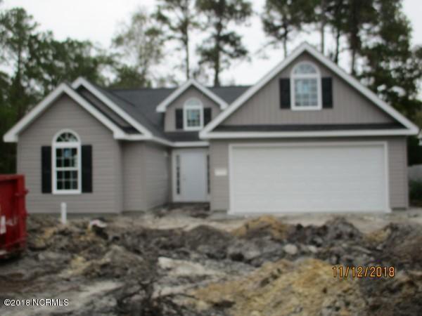1 Court 9 Northwest Drive, Carolina Shores, NC 28467 (MLS #100139925) :: RE/MAX Elite Realty Group