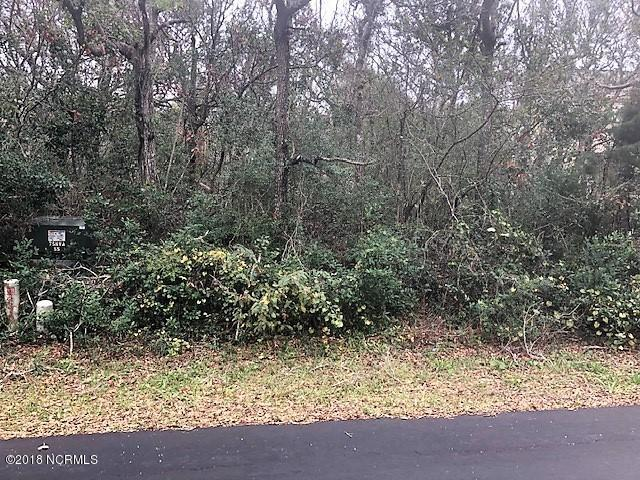 Lot 11 N Oak Drive, Surf City, NC 28445 (MLS #100140216) :: The Oceanaire Realty
