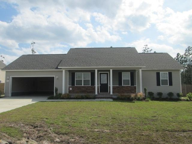 156 Rosemary Avenue, Hubert, NC 28539 (MLS #100140279) :: Chesson Real Estate Group