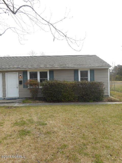 1016 Davis Street, Jacksonville, NC 28540 (MLS #100140309) :: Chesson Real Estate Group