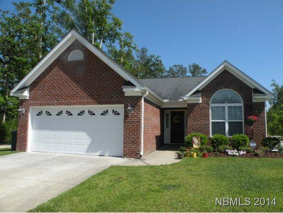 114 Jubilee Place, New Bern, NC 28560 (MLS #100140316) :: Chesson Real Estate Group