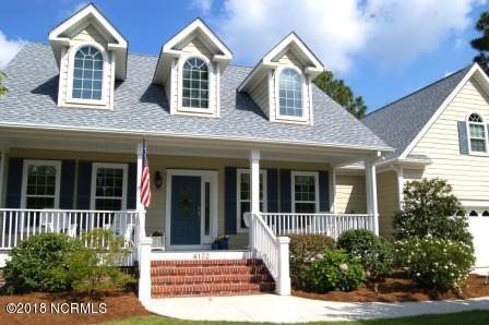 4132 Lark Bunting Court SE, Southport, NC 28461 (MLS #100140318) :: Century 21 Sweyer & Associates