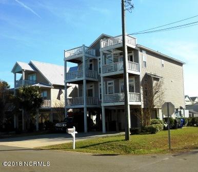 307 North Carolina Avenue #2, Carolina Beach, NC 28428 (MLS #100140393) :: Coldwell Banker Sea Coast Advantage