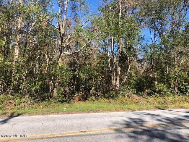 Lot 19 Bear Creek Road, Hubert, NC 28539 (MLS #100140519) :: Frost Real Estate Team