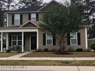 3615 Calabash Court, Wilmington, NC 28405 (MLS #100140542) :: Century 21 Sweyer & Associates